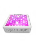 Eclairage Horticole aux LEDS - FloraLED Croissance et Floraison